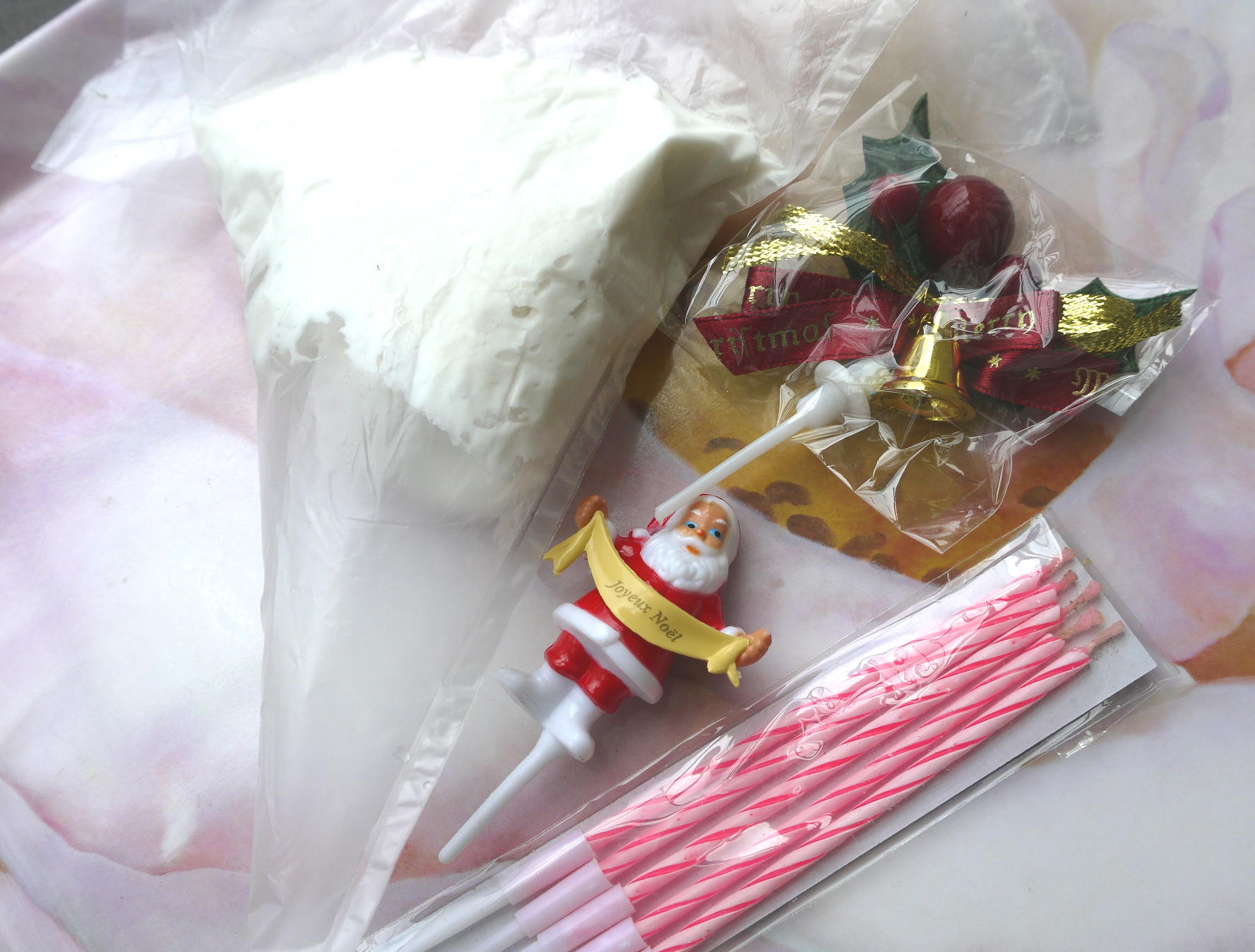 アレルギー対応 卵 牛乳 小麦 クリスマスケーキ