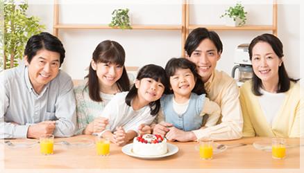 みき工房では卵・牛乳・小麦粉アレルギーに対応したケーキ・焼き菓子もご提供しております