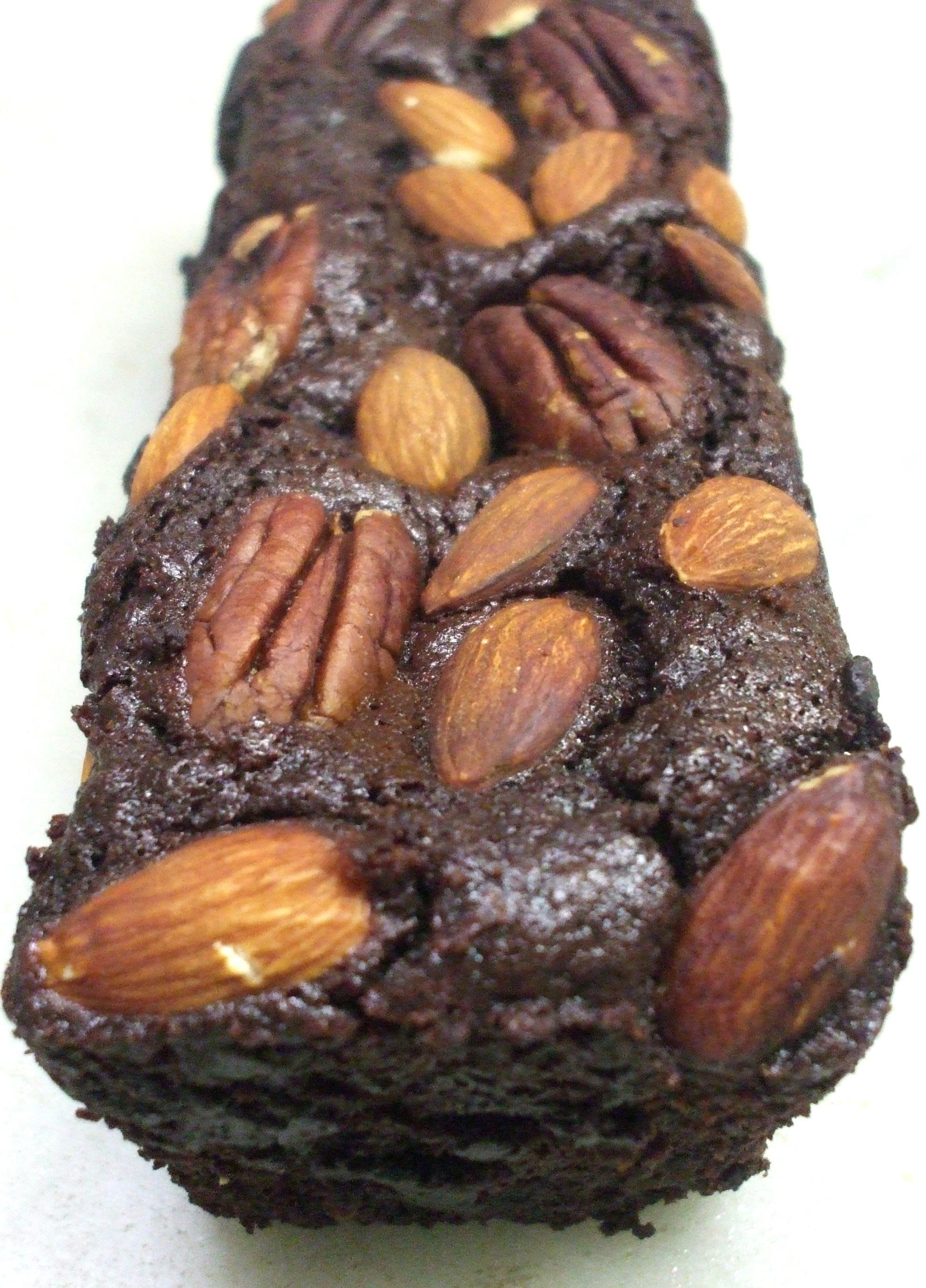 アレルギー 対応 ケーキ チョコレートブラウニー