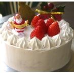 アレルギー対応 クリスマスケーキ 卵 牛乳 小麦
