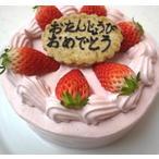 アレルギー 対応 バースデーケーキ